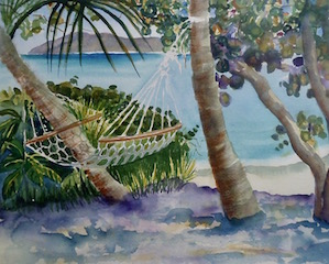 Hammock Commission